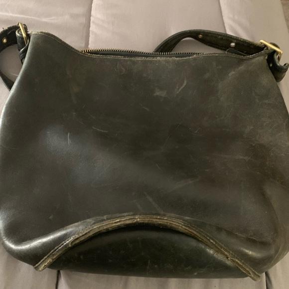 Coach Handbags - Vintage Coach Bucket Bag